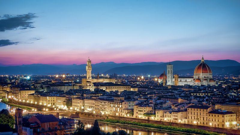 Voyage de luxe à Florence : comment en tirer profit au maximum ?