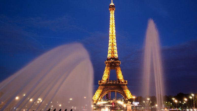 Paris, la capitale mondiale de la mode et du luxe