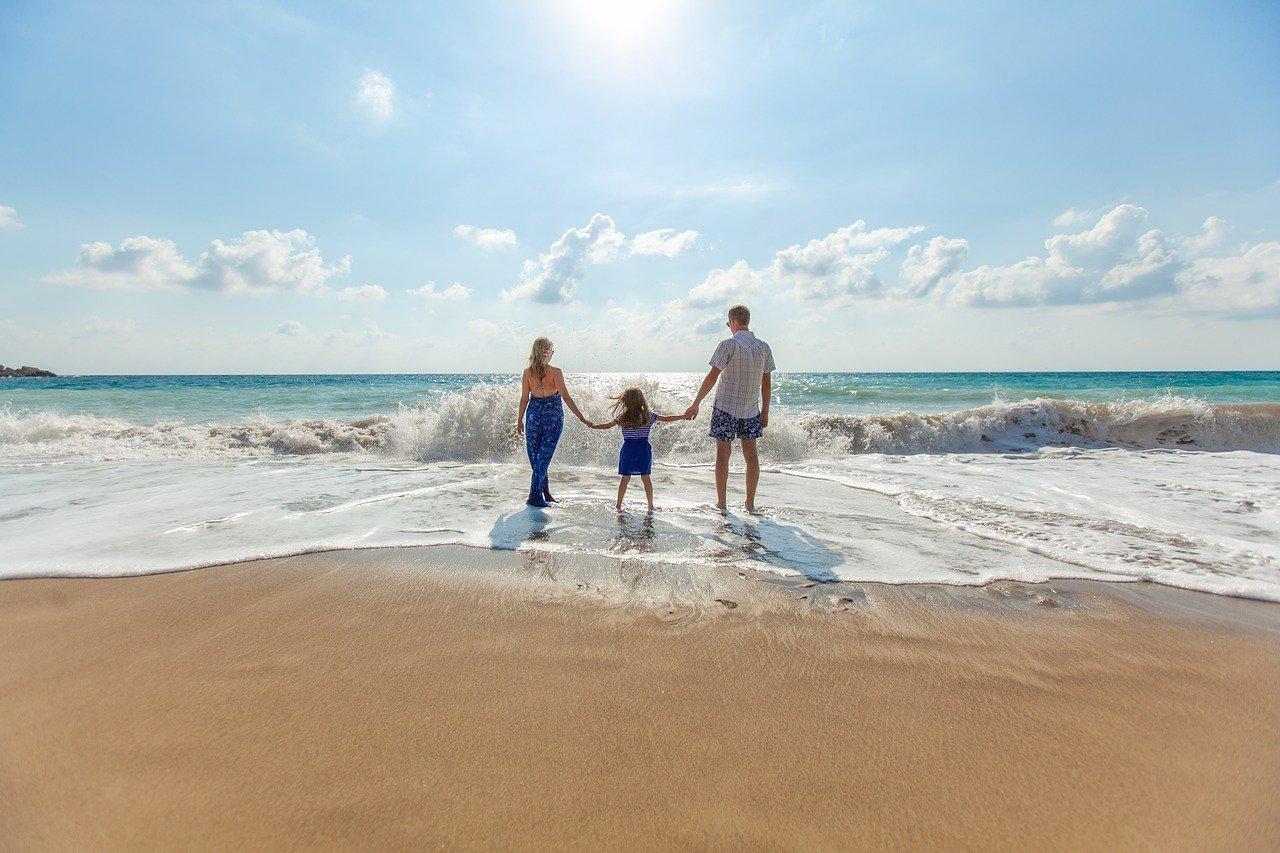 Comment organiser vos vacances en famille ?