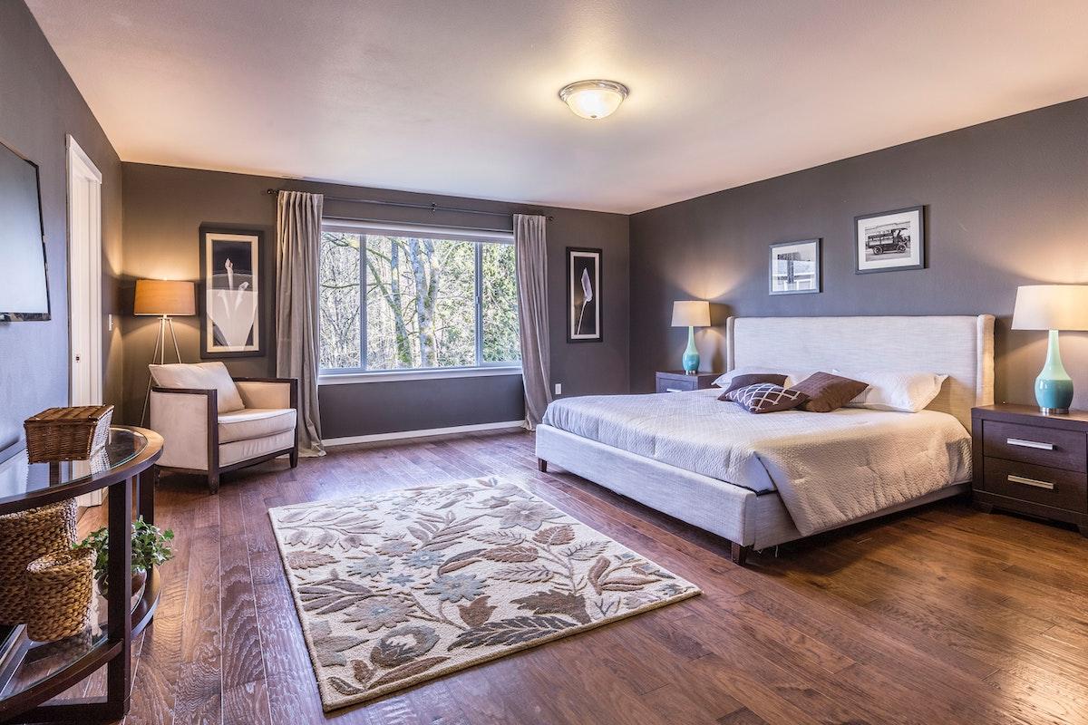 Comment choisir une couleur pour une chambre ?