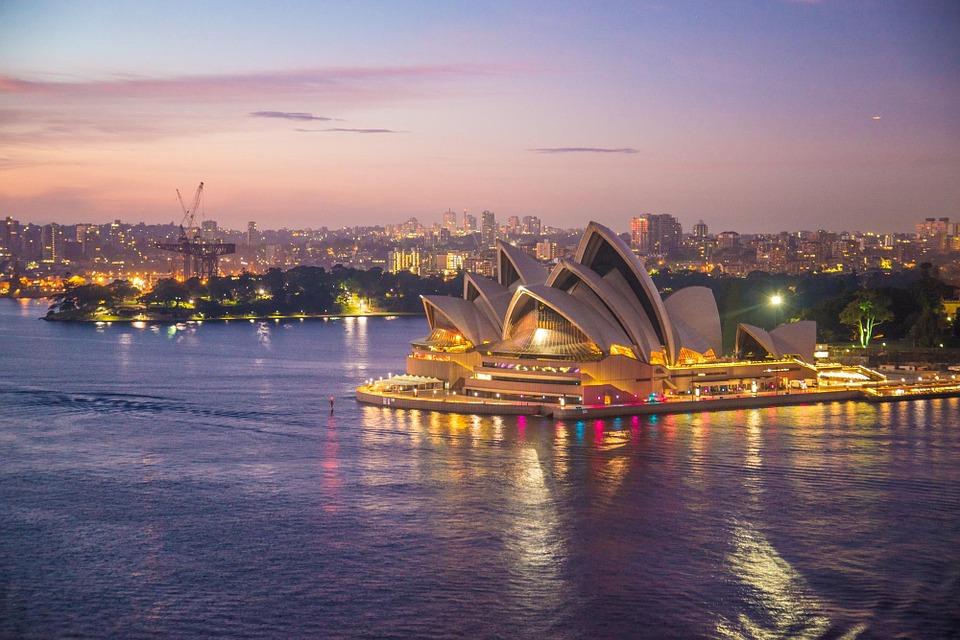 Voyage de noces en Australie : les bons conseils pour un séjour réussi