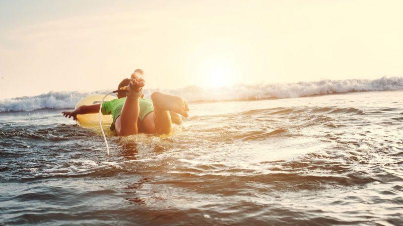 Trouver la bonne colonie de vacances pour cet été