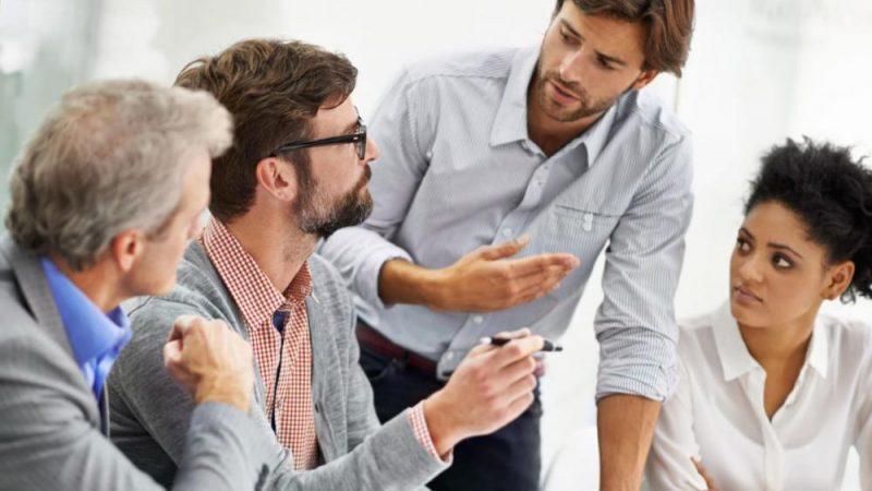 Résolution des conflits en milieu de travail