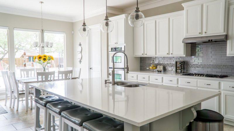 Réussir la décoration de votre cuisine, nos meilleures astuces