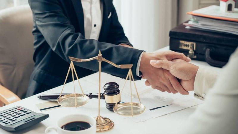 Les raisons d'engager un avocat de petite entreprise pour votre start-up
