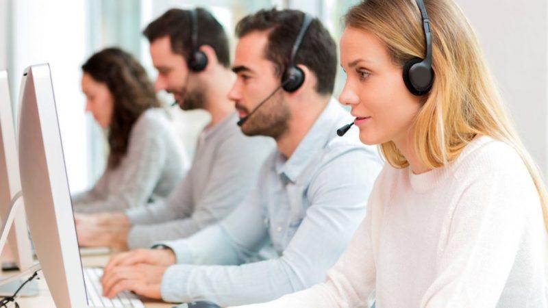 Quels sont les avantages d'un centre d'appel pour une entreprise ?