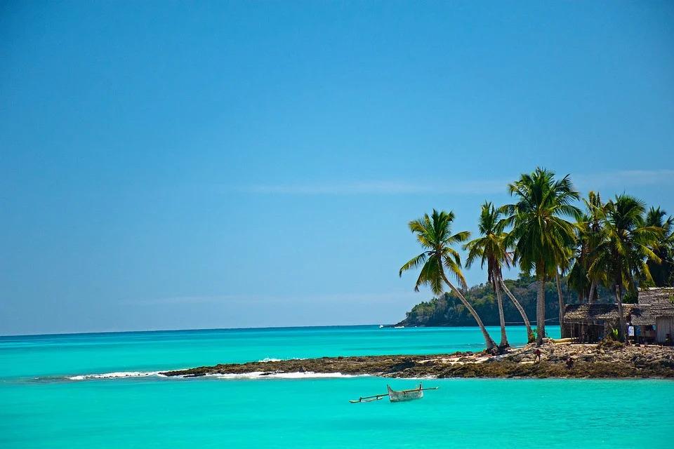 Découvrir les merveilles de l'île de Sainte Marie de Madagascar