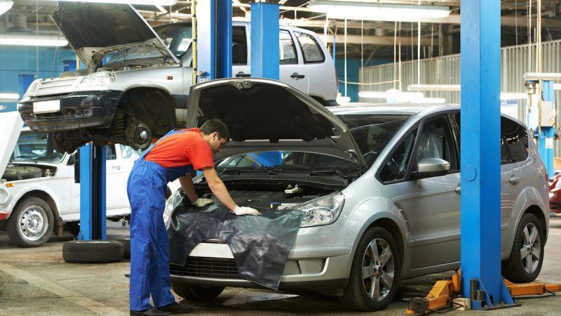 Comment choisir le meilleur garage pour la réparation de ma voiture ?