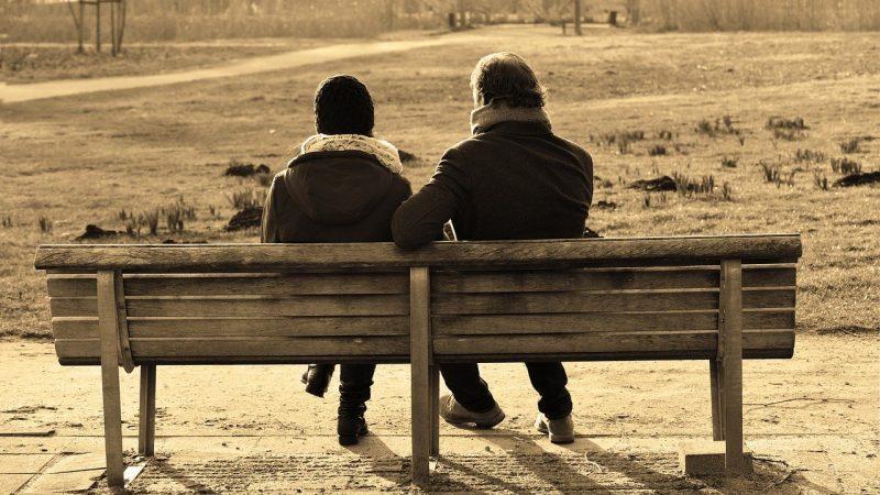 Comment séduire après l'échec de son mariage ?