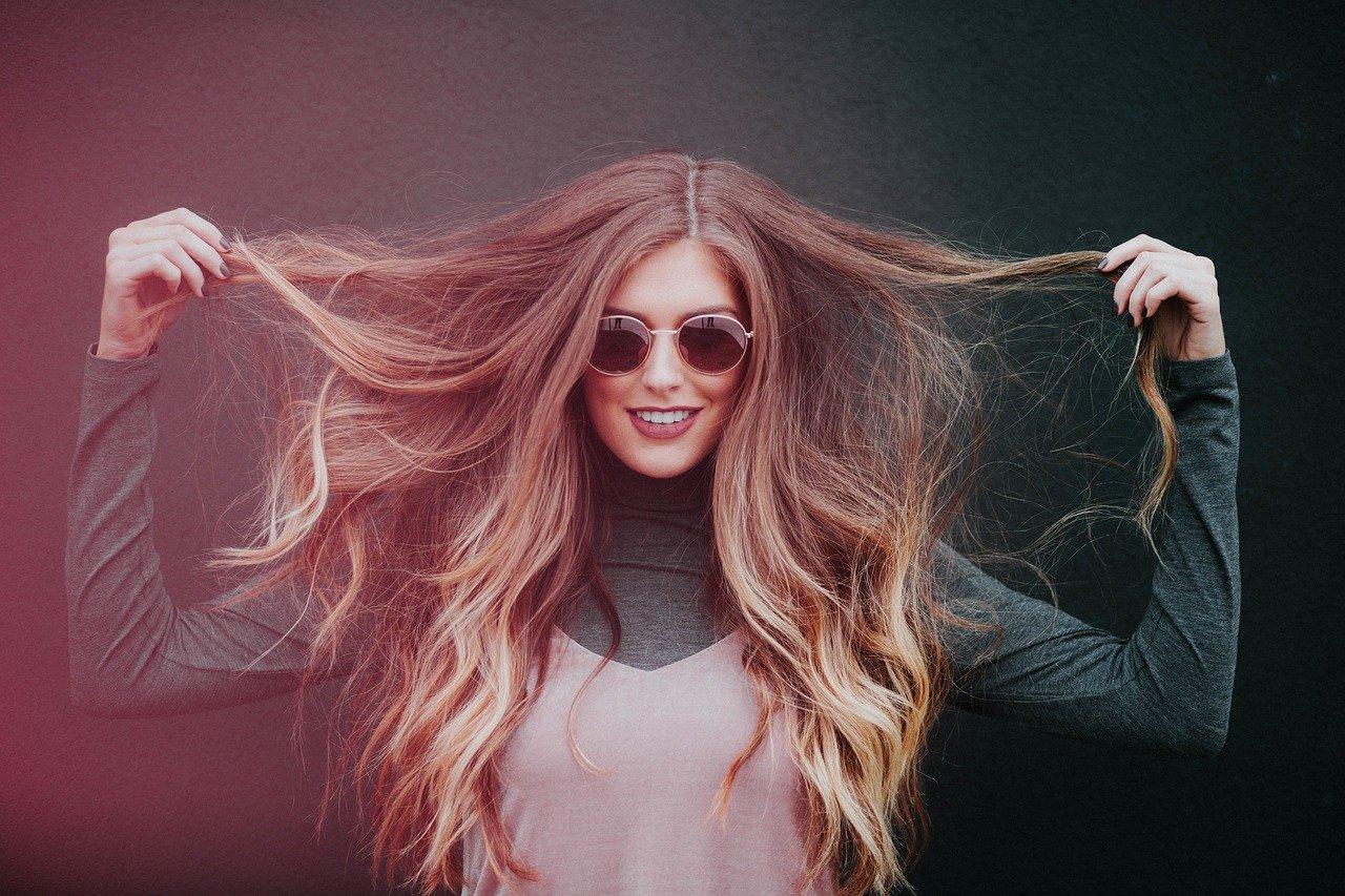 Les avantages procurés par les extensions des cheveux